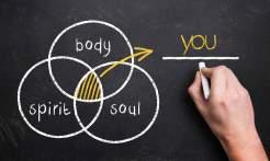 lichaam ziel en geest