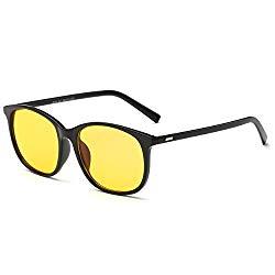 blauwlichtfilterendebril