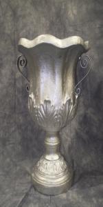 2397 - Urn - Silver
