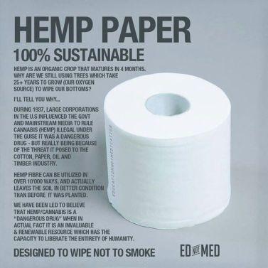 hennep wc papier